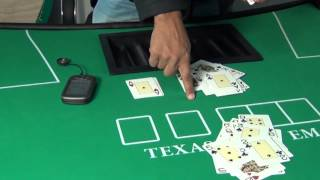 India Andar Bahar poker game cheating device-Cheat at Andar Bahar-Poker analyzer for Andar Bahar