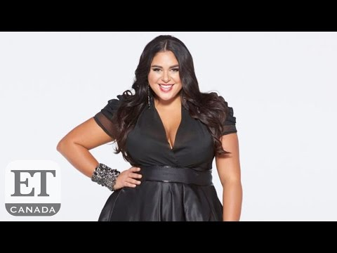 'Real Housewives Of Toronto' Star Roxy Earle Slams Body Shamers ...