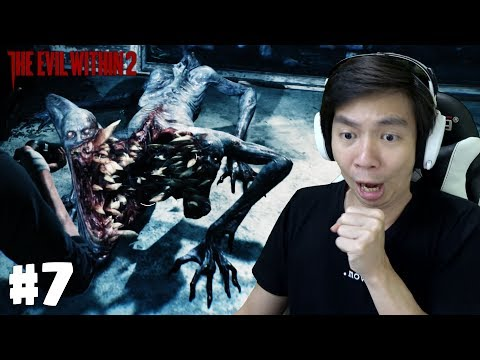 Lily Diculik - The Evil Within 2 - Indonesia Part 7