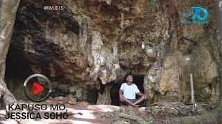 Kapuso_Mo,_Jessica_Soho:_Lalaki_sa_Anda,_Bohol,_30_taon_nang_nakatira_sa_kuweba!