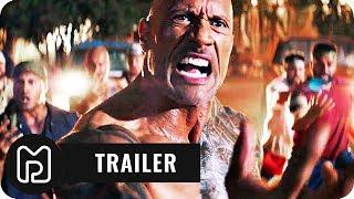 FAST & FURIOUS: HOBBS & SHAW Trailer 2 German Deutsch (2019)