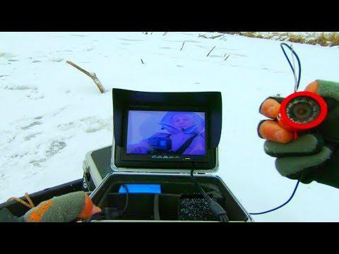 Какую не дорогую подводную камеру купить? Советы по рыбалке от Михалыча! + Лучший зимний ящик!