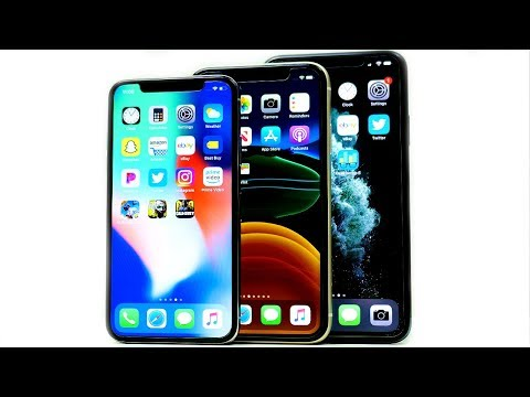 10 Reasons IPhone Is Just Better (2020)
