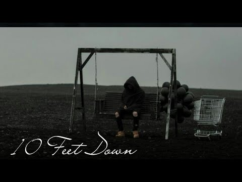 nf---10-feet-down-music-video