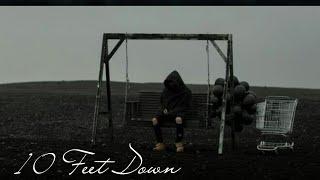 NF - 10 Feet Down Music Video