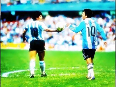 Argentina Potencia en Deportes ● Full HD