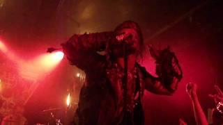 Watain - Underneath the Cenotaph [LIVE]