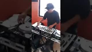 Gambar cover OPTIMUS DJ PRIME anim  FERNANDO MORALES LATINA 90 1