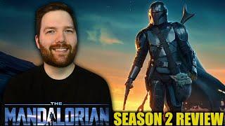 The Mandalorian - Season 2 Review