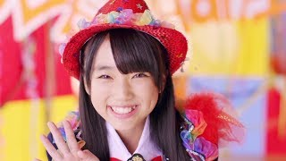 【MV】ウインクは3回 (Short ver.) / HKT48[公式]