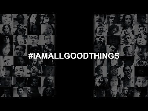 Break Through This Wall - All Good Things (Official Music Video)