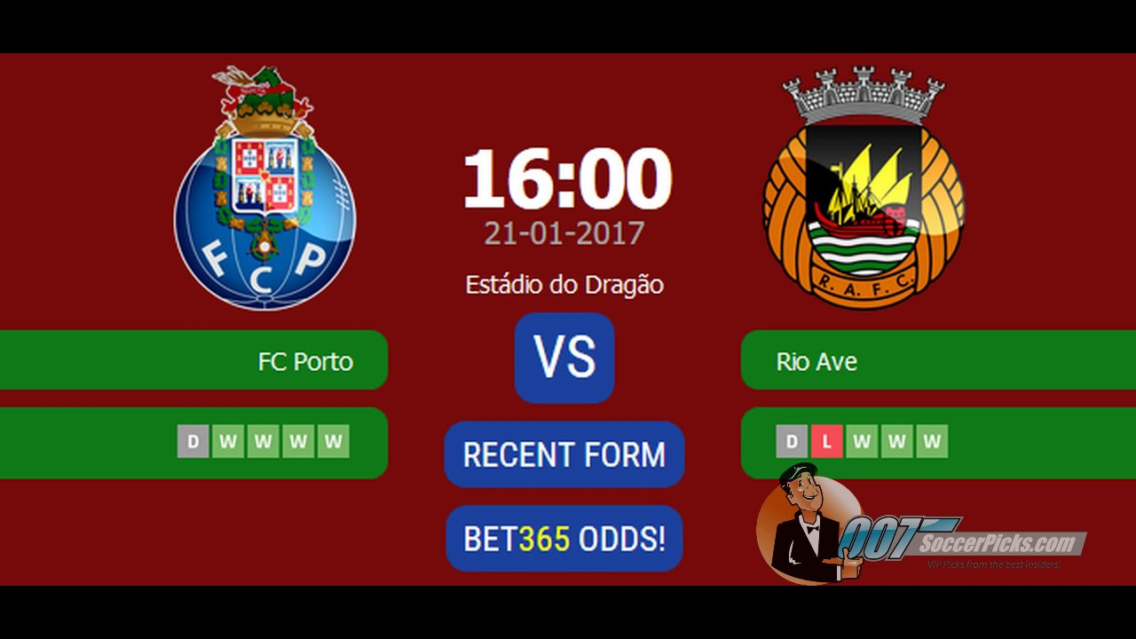 Porto vs rio ave betting previews binary options robot free download