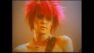 "ROUAGE LIVE TOUR 2000 ""Lab red-hot, I need you"" at TOKYO BAY NK HAL..."
