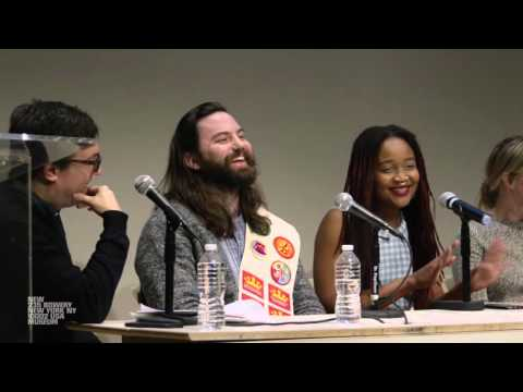 Open Score 2016: Panel 2: Liking and Critiquing, presented by New Museum and Rhizome