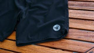 Nukes Vapor Boardshort || Fall 2015