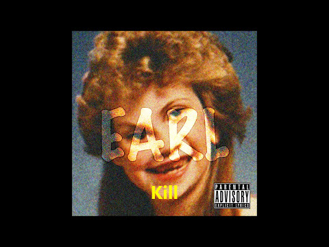 Earl Sweatshirt - Earl Full Album with Tracklist on Screen Mp3