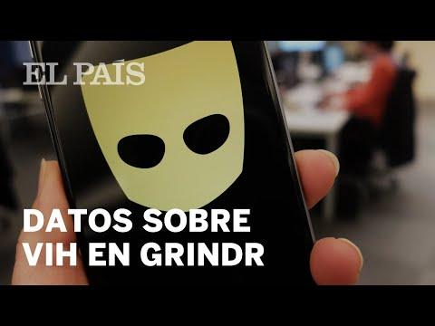 Grindr, La 'app' De Citas Gays, Comparte Datos De VIH De Sus Usuarios