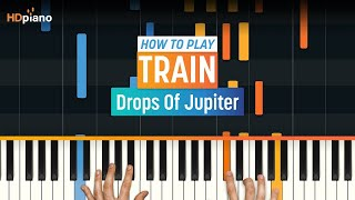 """Drops Of Jupiter"" by Train 