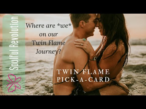 Pick a Card *Timeless* Reading: Where are we on the Twin Flame Journey? Twin Flame Reading