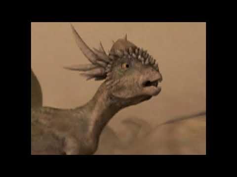 Disney s Dinosaur The series - Stygimoloch sound ideas - YouTube 9dc5208c0