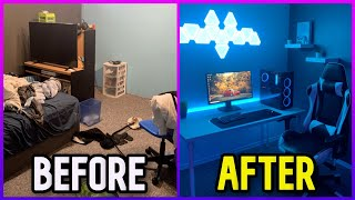 150 Best Gaming Room Setup Ideas [Gamer's Guide] 2