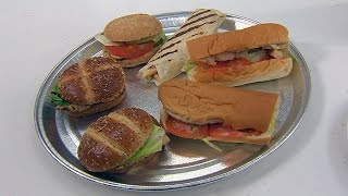 Fast food chicken: Testing Subway, McDonald