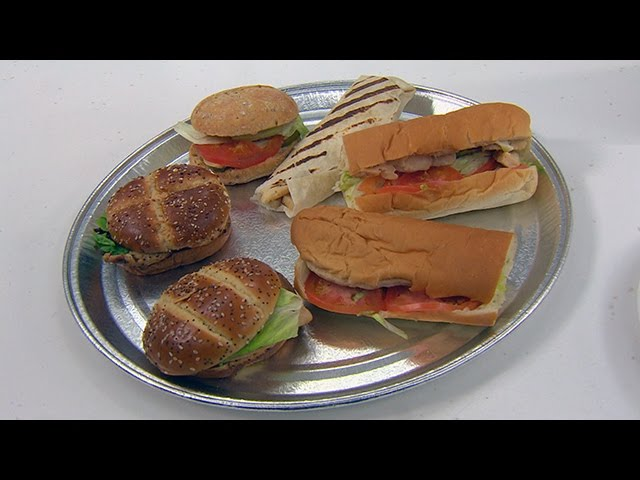 Fast Food Chicken Testing Subway Mcdonalds A W Wendys Tim Hortons Cbc Marketplace
