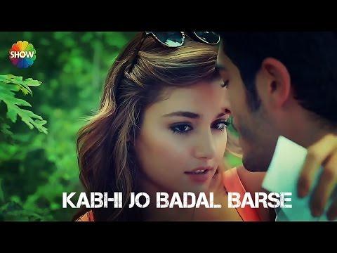 KABHI JO BADAL BARSE || REMAKE || HAYAT AND MURAT