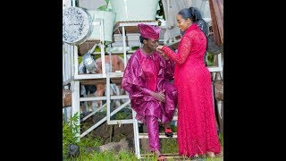 VIDEO OF BAHATI'S WEDDING THAT CAUGHT MANY BY SURPRISE