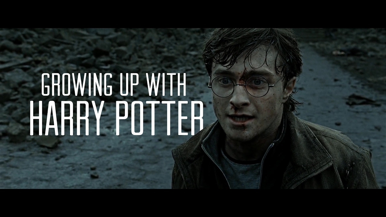 growing up harry potter video essay