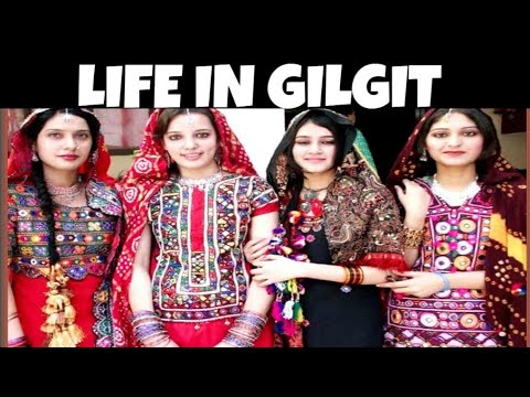 Life in GILGIT BALTISTAN | Walkie Talkies | Ali Zar