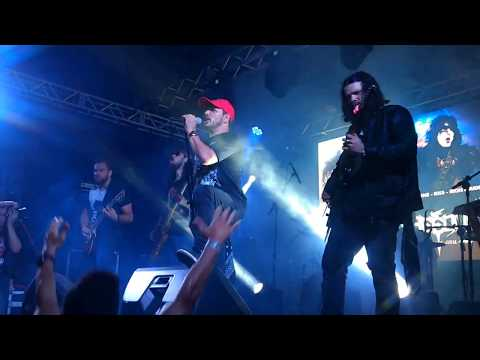 Fear Of The Dark (Iron Maiden) - Freedom Rock Roll Band - Rock me Please Festival - 07/10/2017