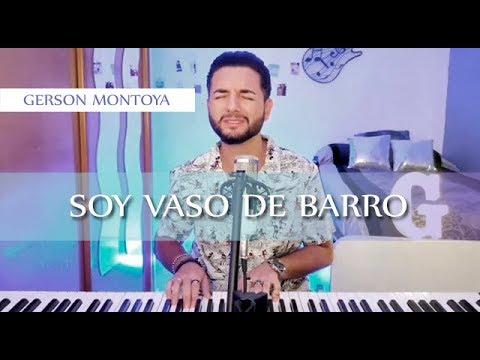 Gerson Montoya SOY VASO DE BARRO Cover Tabita Dorkas