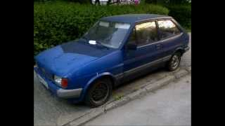 Stare samochody cz.17