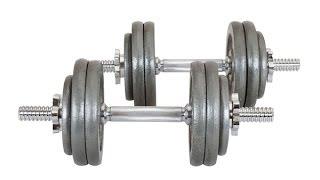 Гантельная гимнастика(У нас Вы можете заказать индивидуальную программу тренировок по интернету: http://atletizm.com.ua/personalnyj-trener/uslugi ..., 2013-10-25T12:03:13.000Z)