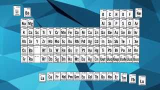 The (truly) Periodic Table