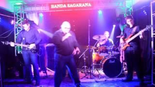 Baixar Banda Sagarana -  Hey Tonigth - Proud Mary - Satisfaction