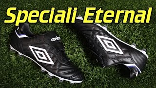 Umbro Speciali Eternal - Review + On Feet