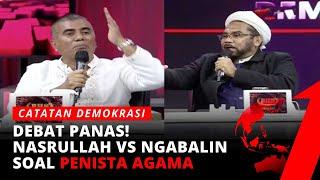 Download lagu KERAS! Komentari Teuku Nasrullah, Ngabalin: Pakai Otak dan Hatimu! | Catatan Demokrasi tvOne