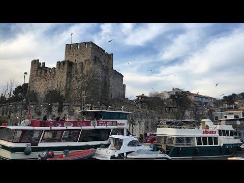 ANADOLU HİSARI (Vlog,