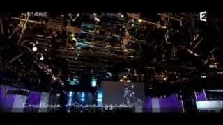 "CocoRosie - ""Gravediggress"" (HD) - Live from new album 2013"