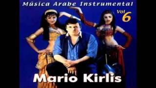 Mario Kirlis Vol 6:  El Ard (musica arabe instrumental)