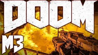 DOOM - Mission 3: Meltdown (Foundry) - Collectibles, Upgrades & Secrets - Guide