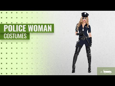 Cheap sexy police costume