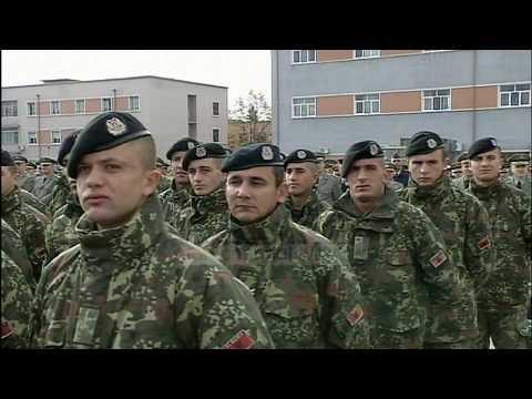 Rama: Në 2019 rritje pagash për Forcat e Armatosura - Top Channel Albania - News - Lajme