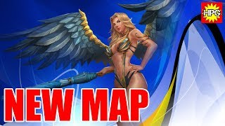 HoN Valkyrie Gameplay - DimitriSmith - Immortal