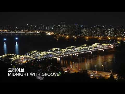 [Playlist] 밤에 듣기 좋은 한국 시티팝 감성 음악들 Vol.4 / Korean City Pop Feeling Music Vol.4