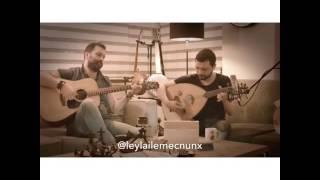 Mehmet Erdem - Leyla İle Mecnun Duygusal Ud