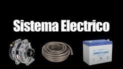 Sistema Electrico Car Audio