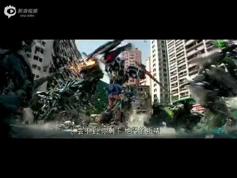 [MV] Han Geng - 谁 Control (Who's in Control/Daybreak)